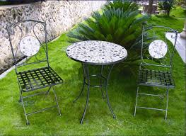 Kettler Bistro Table Kettler Bistro Patio Set Best Patio Bistro Set With Pictures