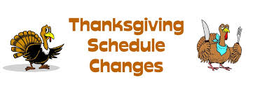 november schedule changes san diego arena