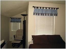 window treatments ideas nursery window valances window