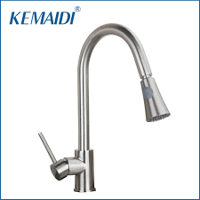 Modern Kitchen Faucets Stainless Steel by Online Buy Wholesale Stainless Steel Kitchen Faucet From China