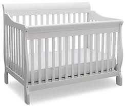Delta Canton 4 In 1 Convertible Crib Top 5 Best Convertible Cribs 2018 Reviews Parentsneed