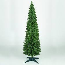 4ft slim pencil pine artificial tree co uk