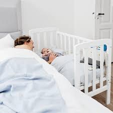 co sleepers armsreach co sleeper nursery furniture