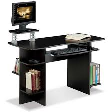 desk with bookcase side bg1003 afw