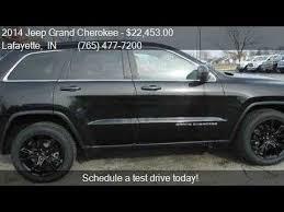 jeep grand srt8 2014 2014 jeep grand laredo 4wd 20 blk srt8 rims tir