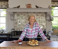 mary berry admits that she u0027s u0027given up u0027 on the dining room daily