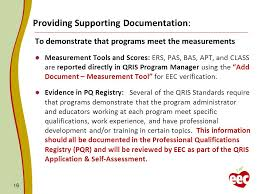 quality rating and improvement system ppt download