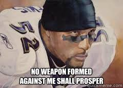 Ray Lewis Meme - my first meme great quote from ray lewis after tonight s win