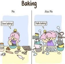 Baking Meme - baking meme xyz