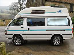 hiace hobo living in a toyota camper van 2014 plans robs 4wd