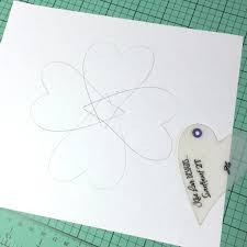how to create a shamrock u0026 four leaf clover kiwi lane