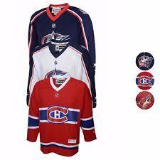 montreal canadiens jersey hockey nhl ebay