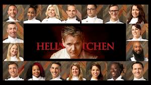 Hells Kitchen Season 14 Hells - new season of hell s kitchen features contestant from connecticut