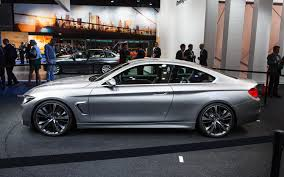 bmw 320i coupe price bmw 4 series coupe concept look motor trend