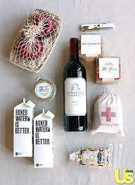 wedding gift bags ideas 33 best welcome bags images on wedding gift bags