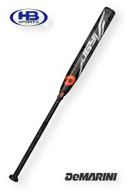 demarini slowpitch bats 2018 demarini usssa ssusa and nsa slowpitch softball bats