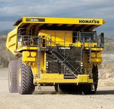 volvo haul trucks for sale komatsu taps head trucks engineer funcannon as new mining vp