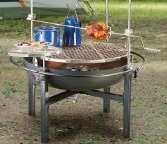 Firepit Grille Pit Grille Pit Ideas