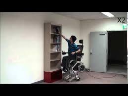 a compact stair climbing wheelchair with a 7 dof leg mechanism