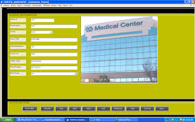 hospital management system visual basic project projectsgeek
