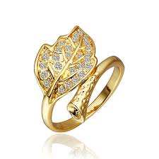 golden rings design images New women gold ring design jpg