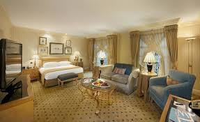 Landmark London  Hotel Review Family Vacation Critic - Family hotel rooms london