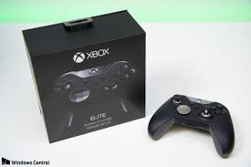 xbox one elite controller black friday xbox elite wireless controller review windows central