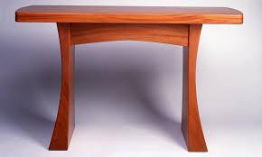 St Mary Immaculate Chapel Altar Michael Colca Custom Furniture - Custom furniture austin
