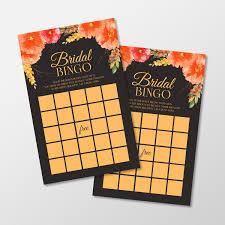 jenss bridal registry bridal shower registry bingo template picture ideas references