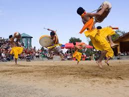 go now nagaland u0027s famous hornbill festival nat geo traveller india