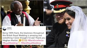 Black Preacher Meme - as meghan markle and prince harry tied knot here s why