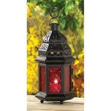 Home Decor Lanterns by Lantern Moroccan Candle Holder Thesecretconsul Com