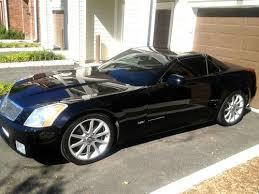 2006 cadillac xlr convertible sell used 2006 cadillac xlr v convertible 2 door 4 4l in