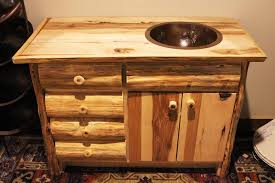 Rustic Bath Vanities Bathroom Kohler Bathroom Vanity Rustic Bathroom Vanities And
