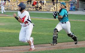 bourne braves slip to second place in west after loss to wareham