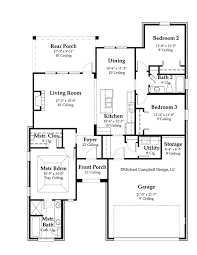 country cottage floor plans country house floor plans