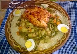 cuisine haricot vert couscous aux haricots verts amour de cuisine