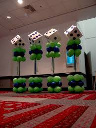 33 best ideas casino theme balloons images on pinterest casino