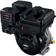 briggs u0026 stratton 1450 series horizontal ohv engine u2014 306cc 3 4in