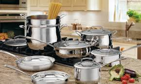 how to season stainless steel cookware overstock com
