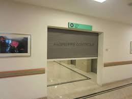 Automatic Fire Curtain Fire Curtains Manufacturer From New Delhi