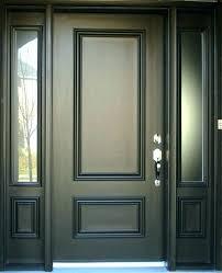 Exterior Door Pictures Contemporary Front Doors For Homes Contemporary Exterior Doors For