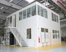 bureau d atelier cabine et bureau d atelier cabine technique equipement industriel
