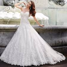 western dresses for weddings 2017 new wedding dresses tulle a line sweetheart country