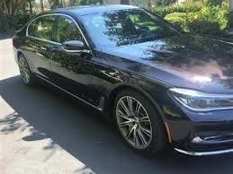 bmw 750 lease special 2016 bmw 7 series lease deals swapalease com