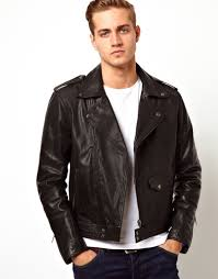 biker jacket men leather motorcycle jackets u2013 jackets