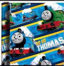 thomas tank engine wrapping paper ebay