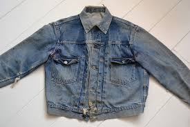 levis black friday how to date and value vintage levi u0027s type i ii and iii denim jackets
