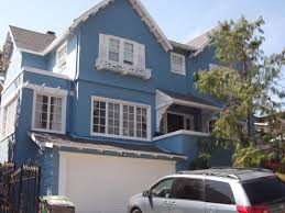 Exterior Paint Colors For Ranch Style Homes by Pictures Of Painted Houses Exteriors Enchanting Home Design
