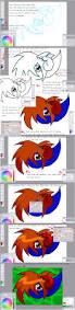 paint net tutorial by viciousveggie on deviantart